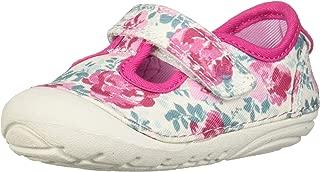 Kids Soft Motion Hanna Girl's T-Strap Sneaker