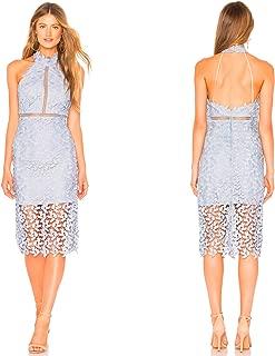 Best bardot gemma halter lace dress Reviews