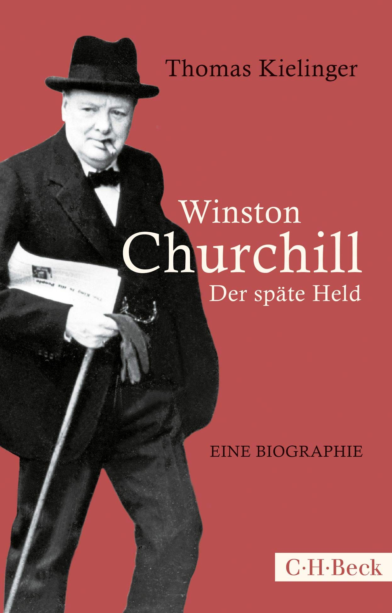 Image OfWinston Churchill: Der Späte Held