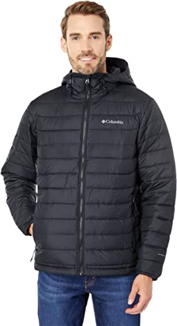 Powder Lite™ Hooded Jacket