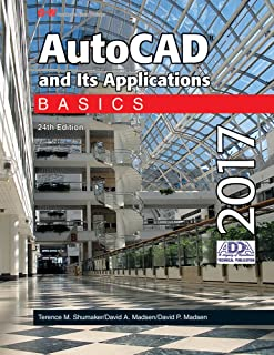 AutoCAD and Its Applications Basics 2017