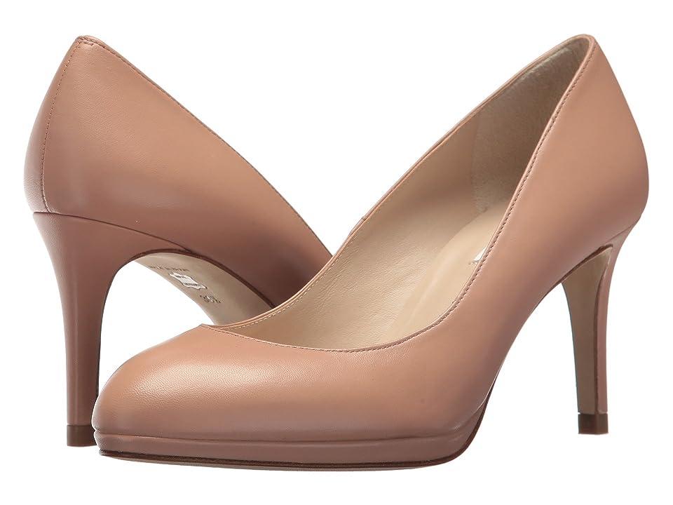 L.K. Bennett Sybila (Trench) High Heels
