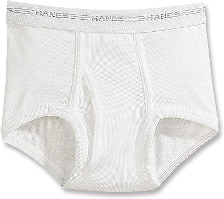 Hanes Boys Briefs (3-Pack)