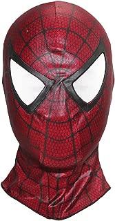 vigilante spider man mask