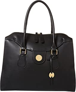 Rodeo RFID Gwyneth Zip Top Tote