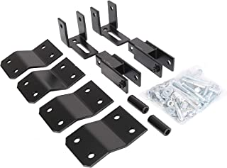 ECOTRIC 4'' Block Lift Kit for Yamaha Electric/Gas Golf cart for G2/G9 Model