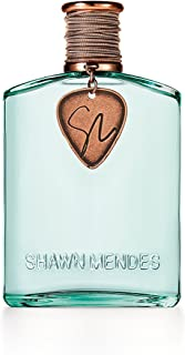 Shawn Mendes Signature Eau de Parfum y Hombre 50 ml