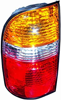 Depo 312-1935L-AC Toyota Tacoma Driver Side Replacement Taillight Assembly