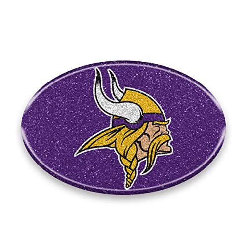 Sew On or Iron On Minnesota Vikings NFL