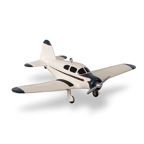 Airplane Ornament: Amazon com