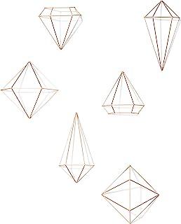 umbra 470520-880 Prisma Decorative Accents, Copper