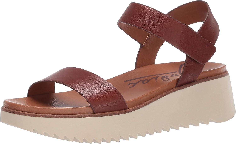Zodiac Women's Baker Sandal
