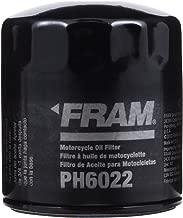 FRAM PH6022 Black Oil Filter