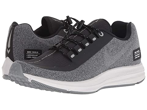 Nike Air Zoom WInflo 5 Run Shield at Zappos.com aefd7ce62