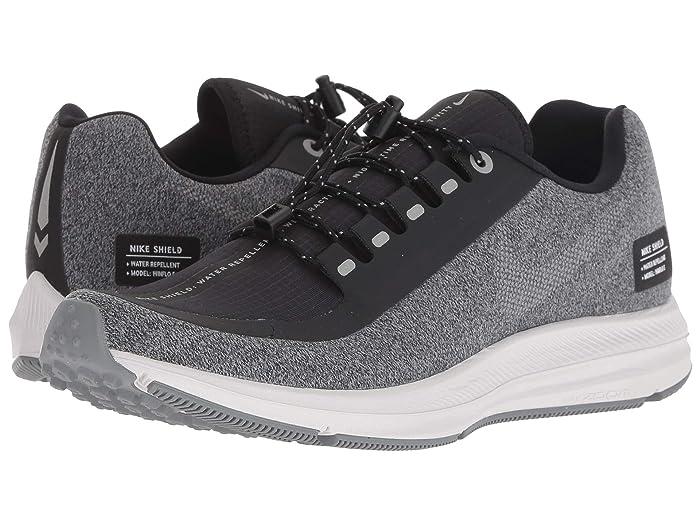 newest c6773 8853b Nike Air Zoom WInflo 5 Run Shield | 6pm