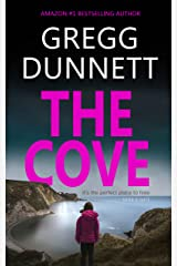 The Cove (The DCI Stone Crime Thrillers Book 1) Kindle Edition