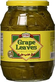Ziyad Grape Leaves, 16 OZ