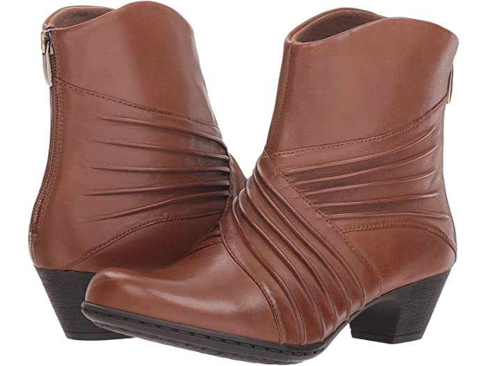 Rockport Rockport Brynn Rouched Boot