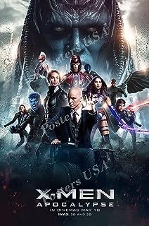 Posters USA - Marvel X-Men Apocalypse Movie Poster GLOSSY FINISH - FIL318 (24
