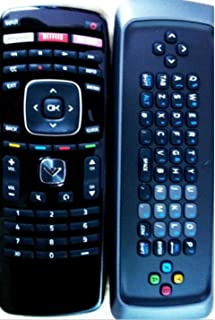 New 3D Smart 3D tv Dual Side Keyboard Remote for E3DB420VX M3D651SV 3D TV