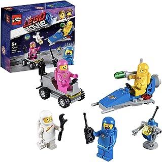 レゴ(LEGO) レゴムービー ベニーの宇宙スクワッド 70841 知育玩具 ブロック おもちゃ 女の子 男の子