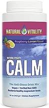 stay calm powder