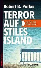 Terror auf Stiles Island: Ein Fall für Jesse Stone, Band 2 (German Edition)