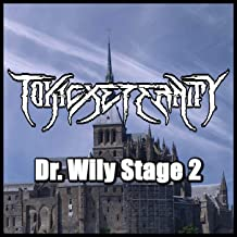 Dr. Wily Stage 2 (From