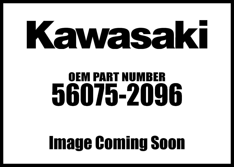 Kawasaki wholesale 2017 Klr650 Pattern Shroud Oem 56075-2096 Max 43% OFF Lh New