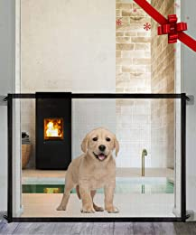 Best mesh gates for dogs