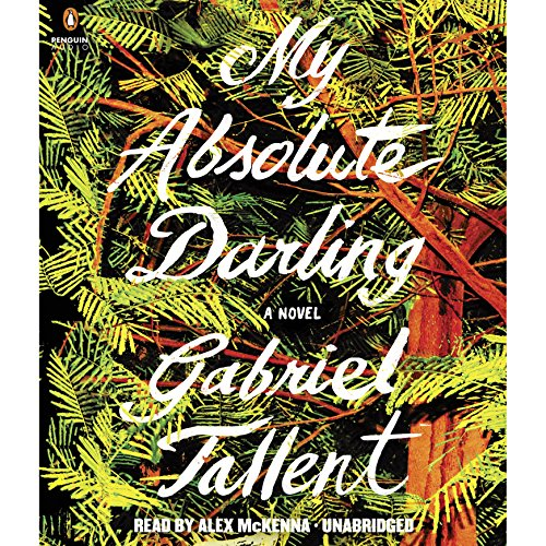 My Absolute Darling audiobook cover art