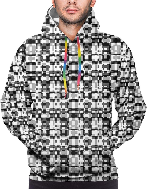 Men's Hoodies Sweatshirts,Astronomy Science Names of Stars Zodiac Signs Night Sky