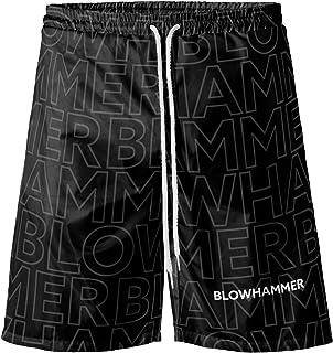 Blowhammer - Costume da Bagno Uomo - Collezione Backward