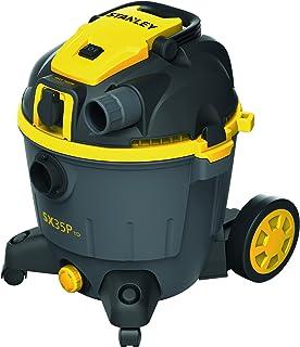 STANLEY 51696 Aspiradora con depósito 35 L, 1600 W