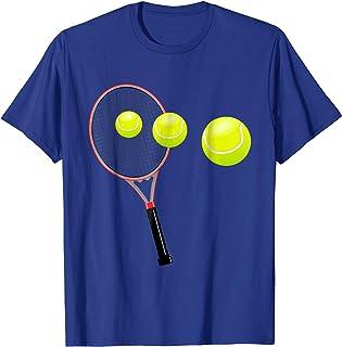 Tennis Serve T-shirt