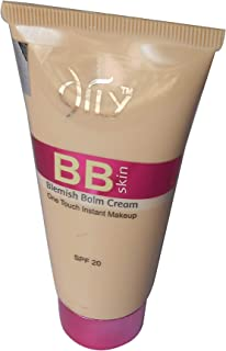 Aily Perfect Match Blemish Balm Cream, Natural Colour