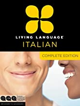 Download Living Language Italian, Complete Edition: Beginner through advanced course, including 3 coursebooks, 9 audio CDs, and free online learning PDF