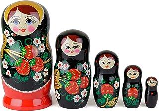 Amazon.es: Muñecas Matrioska: Juguetes y juegos