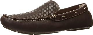 حذاء بدون كعب رجالي من Tommy Bahama بدون رباط