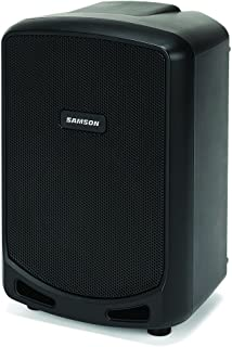 Samson XPESCAPE Portable Powered Speakers