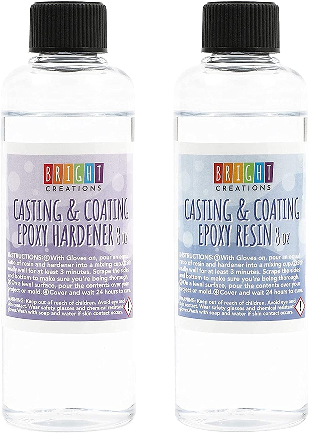 Clear Casting Epoxy Resin for Jewelry Crafts 40% OFF Cheap Fort Worth Mall Sale 8 Making DIY oz