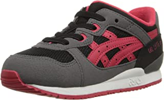 ASICS GEL Lyte III TS Retro Running Shoe (Toddler)