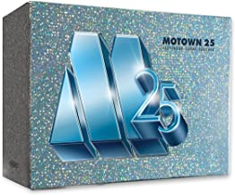 MOTOWN 25: YESTERDAY TODAY FOREVER / VARIOUS
