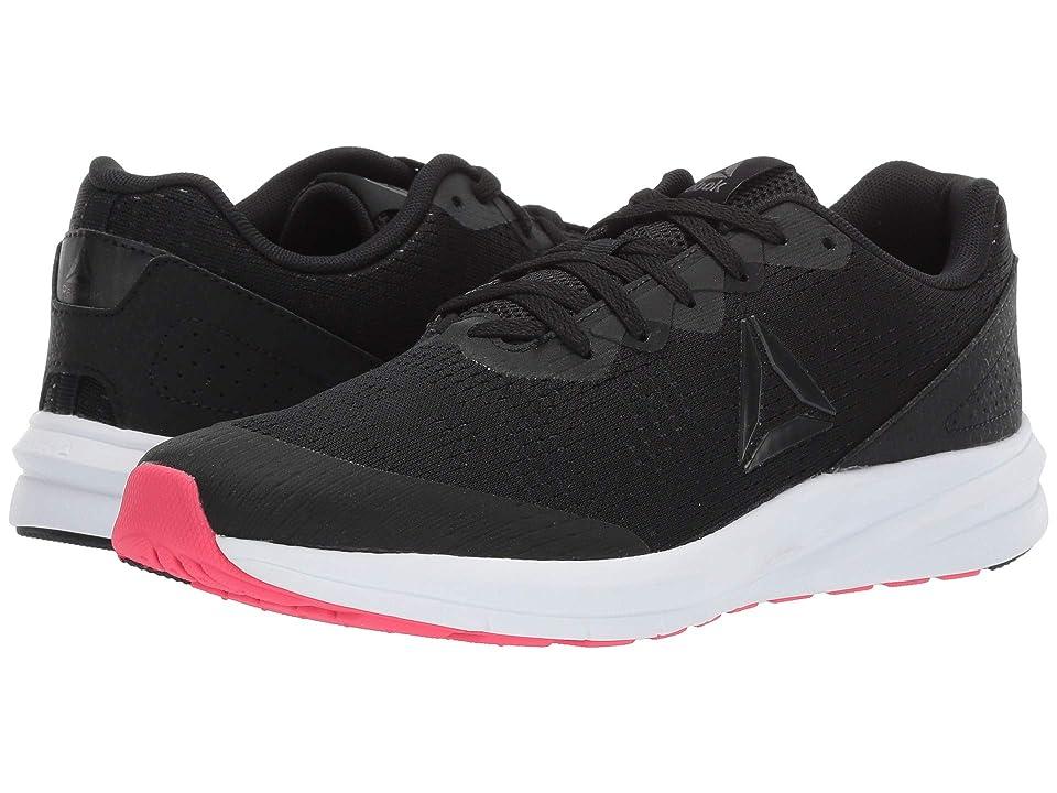 Reebok Runner 3.0 (Black/Ash Grey/White/Twisted Pink) Women