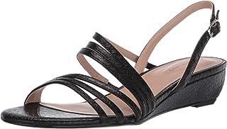Bandolino Footwear Women's Tilly Heeled صندل أسود 5 M US