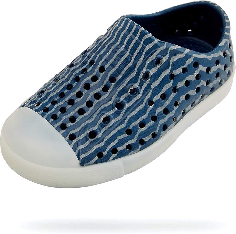 Native Shoes Jefferson Glow (Little Kid)