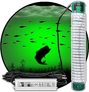Green Blob OutdoorNew Underwater Fishing Light LED for...