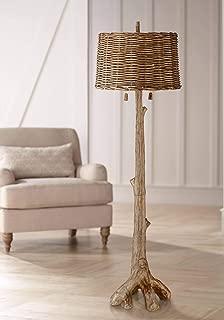 Best wicker floor lamp Reviews