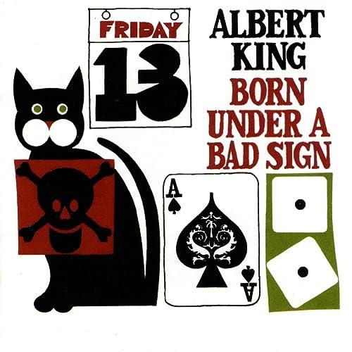 Born Under A Bad Sign de Albert King en Amazon Music - Amazon.es