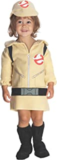 Costume Co - Girl's Ghostbuster Costume